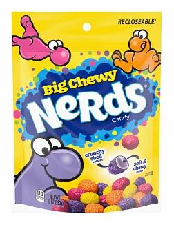 Nerds Big Chewy (8 x 283g)