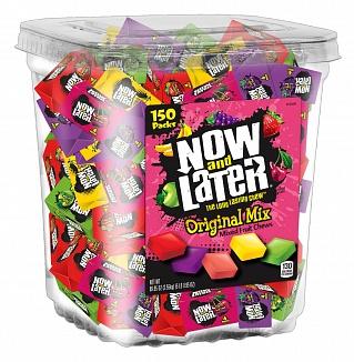 Now & Later Original Mix Tub (6 x 2.55kg)