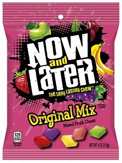 Now & Later Original Mix (12 x 113g)