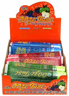 Ooze Tubes (Box of 12)
