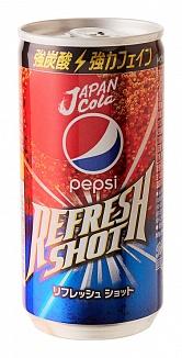 Pepsi Refresh Shot (30 x 200ml)