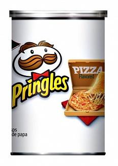 Pizza Pringles Grab & Go (Case of 12)