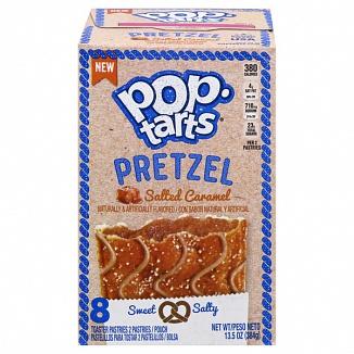 Pop-Tarts Pretzel Salted Caramel (12 x 384g)