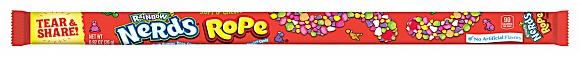 Rainbow Nerds Rope (Box of 24)
