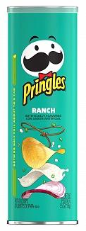 Ranch Pringles
