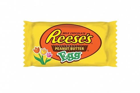 Reese's Peanut Butter Easter Egg (34g) (Box of 36)