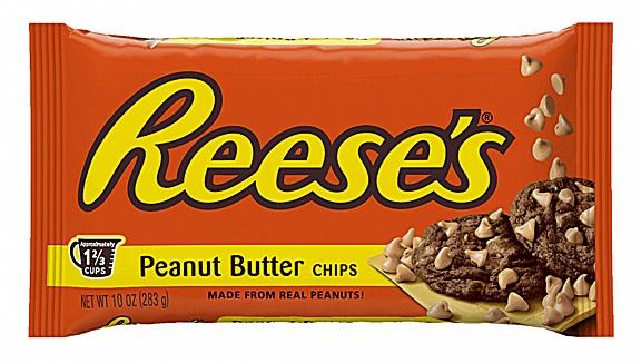 Reese's Peanut Butter Baking Chips (12 x 283g)