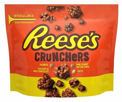 Reese's Peanut Butter Crunchers (8 x 172g)