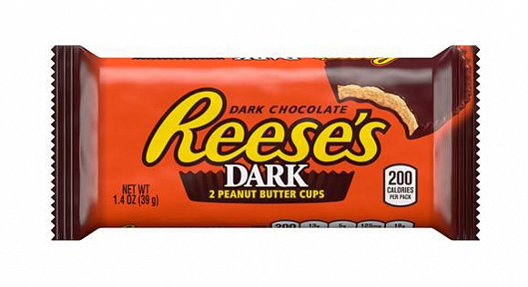 Reese's Peanut Butter Cups Dark 2 Pack (24 x 40g)