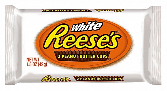 Reese's Peanut Butter Cups White (24 x 40g)