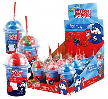 Slush Puppie Dip-N-Lik (Box of 12)