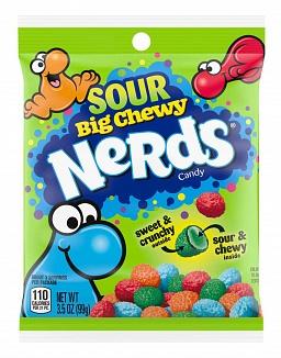 Sour Big Chewy Nerds (12 x 99g)