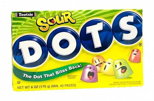 Sour Dots (12 x 170g)