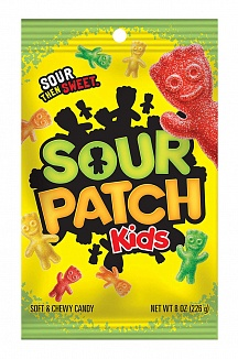 Sour Patch Kids (12 x 226g)
