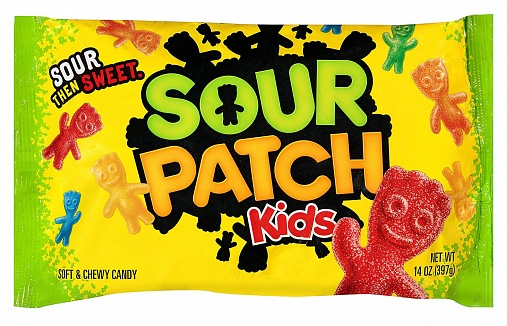 Sour Patch Kids (12 x 397g)