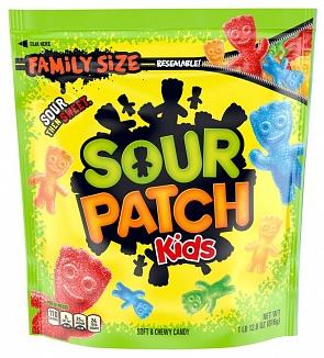 Sour Patch Kids (4 x 816g)