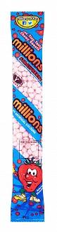 Strawberry Millions Tube 60g