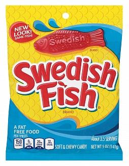 Swedish Fish (141g)