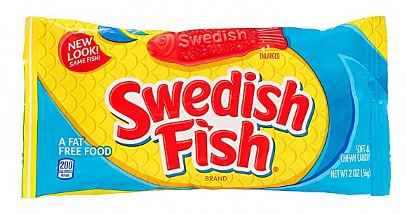 Swedish Fish (24 x 56g)
