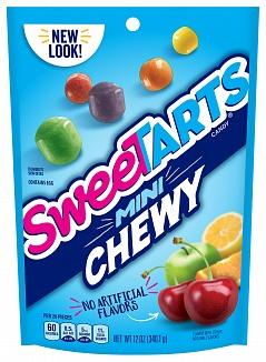 SweeTARTS Chewy Mini (8 x 340g)