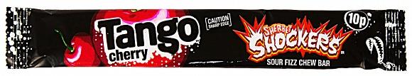 Tango Cherry Shockers (72 x 11g)