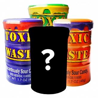 Toxic Waste Special Edition Color Drum (single)