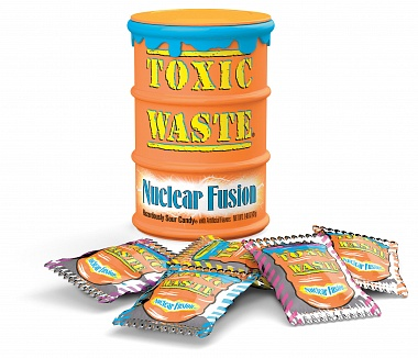 Toxic Waste Nuclear Fusion (12 x 42g)