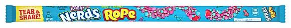 Very Berry Nerds Rope (Box of 24)