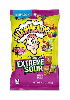 Warheads Smashups (12 x 92g)