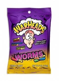 Warheads Worms (12 x 142g)