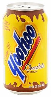 Yoo-Hoo Chocolate Drink (325ml) (Case of 24)
