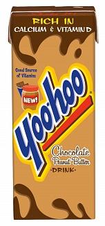 Yoo-Hoo Chocolate Peanut Butter Drink 10 Pack (1.92L)