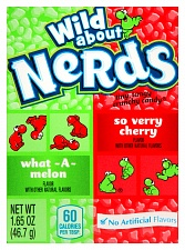 What-a-Melon & So Verry Cherry Nerds