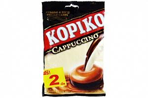 Kopiko Cappuccino Candy (50 pcs)
