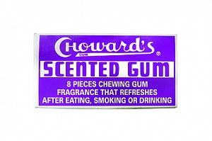 C. Howard's Scented Gum