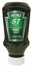 Heinz Mint Sauce (8 x 220ml)