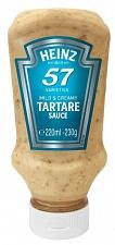 Heinz Tartare Sauce 220ml (Case of 8)