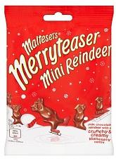 Malteser Minis Reindeer 59g (Case of 24)