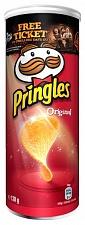 Pringles Original 19x130g (Case of 19)