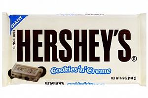 Giant Hershey's Cookies 'n' Creme (184g)