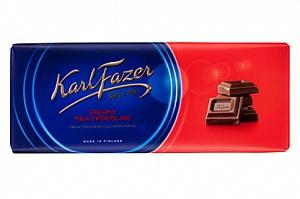 Fazer Creamy Milk Chocolate (22 x 200g)