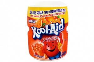 Orange Kool-Aid (538g)