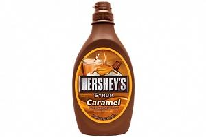 Hershey's Caramel Syrup (12 x 623g)