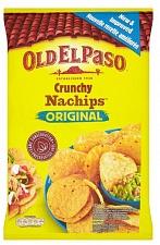 Oe Paso Nachips 185g (Case of 5)