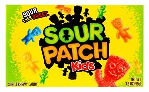Sour Patch Kids (60 x 99g)
