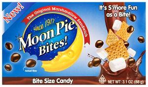 Moon Pie Bites (88g)