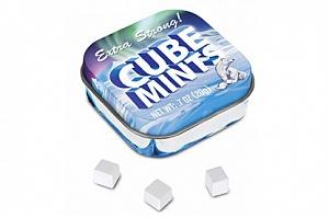 Cube Mints