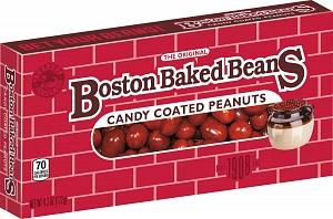 Boston Baked Beans (12 x 122g)