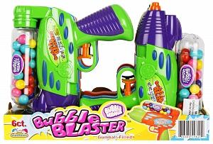 Bubble Mania Bubble Blaster (Box of 6)