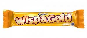 Cadbury Wispa Gold (Box of 48)